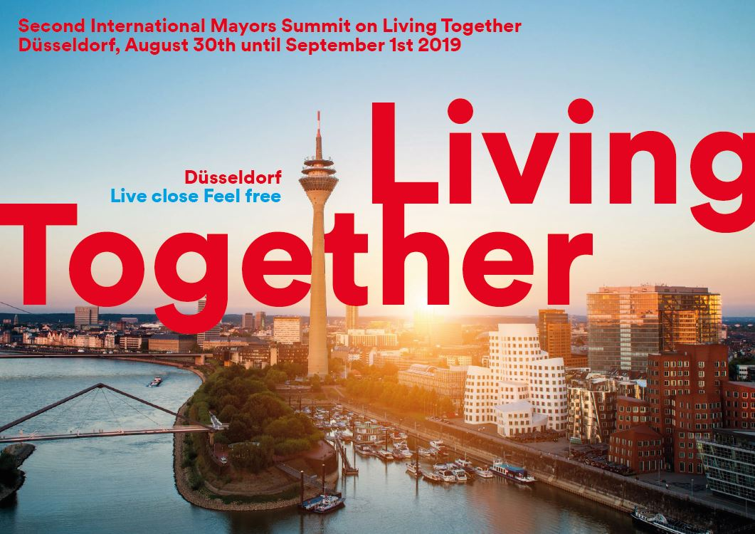 2019 Living Together Summit